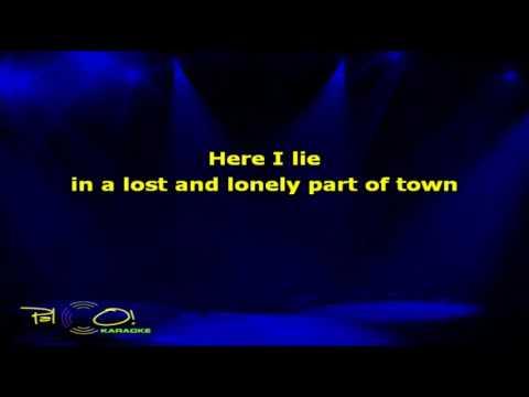 Bee Gees   Tragedy - Karaoke
