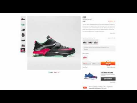 """Kd 7 """"Good Apples"""" Release Experience - What Did You Cop Today?"""