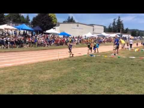 Brody 800 metres grade 4