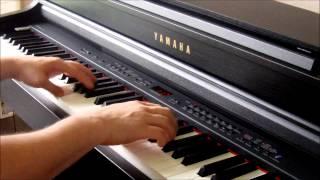 ABBA - I Have A Dream (Piano Cover)