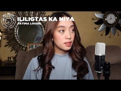 Ililigtas Ka Niya - Fatima Louise | #ArtistsAtHomeSessions