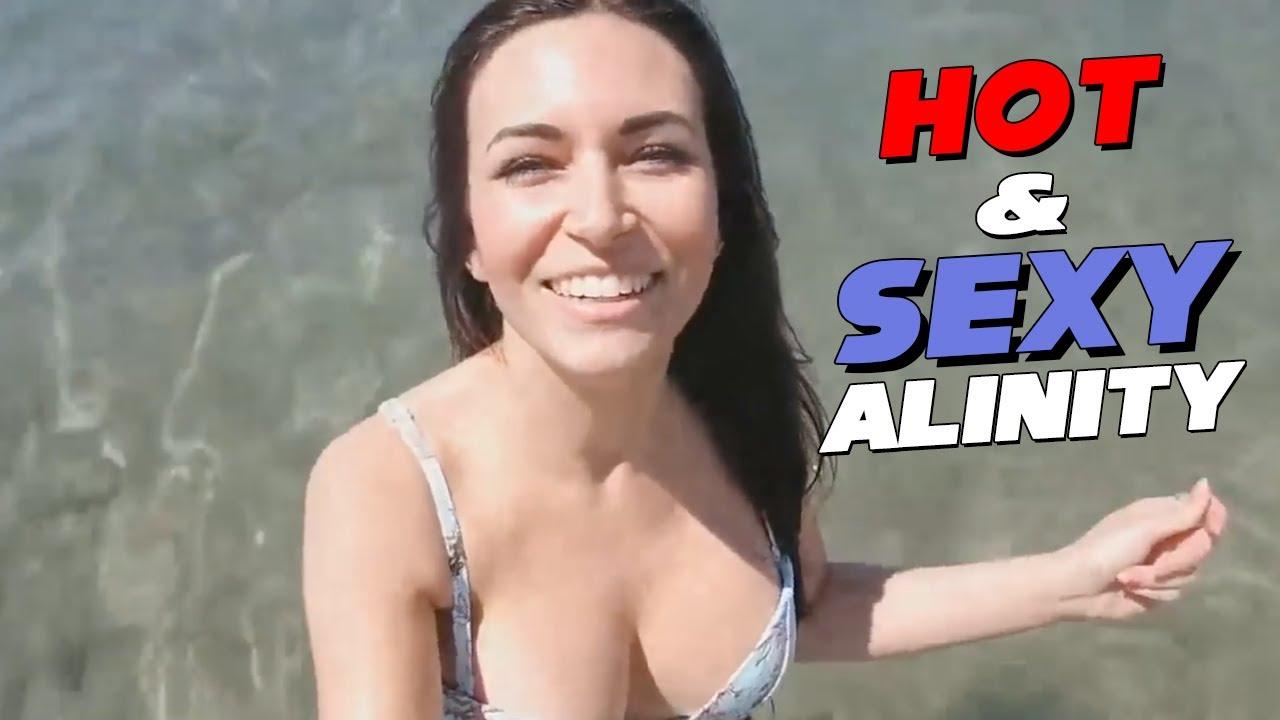 Youtube alinity Alinity s