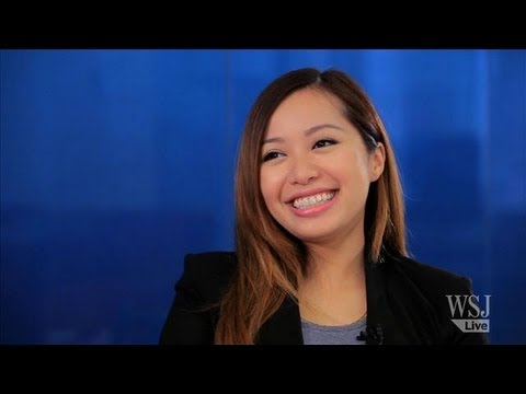 Watch Michelle Phan's Hidden Talent - Advanced Search w/ Christopher John Farley