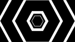 Repeat youtube video [Spoilers] Super Hexagon Endng Played Backwards