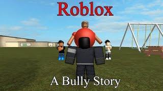 A Big Bully | Roblox Bully Story | Animation