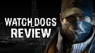 My Watch Dogs Review (Should You Buy This Game?) [Watch_Dogs Gameplay]