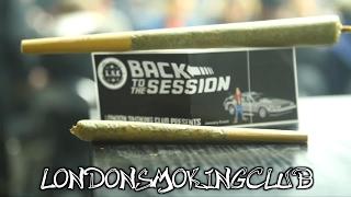 LONDON SMOKING CLUB - BACK TO THE SESSION @LondonSmokingClub