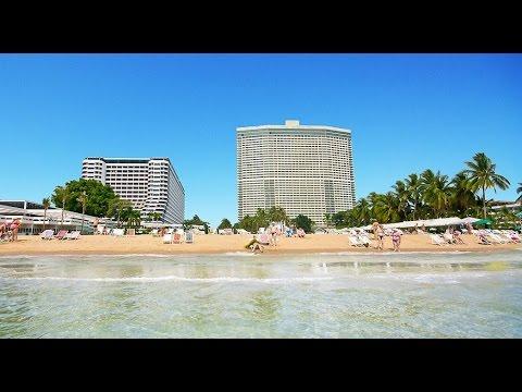 Ambassador City Jomtien - Pattaya, Thailand
