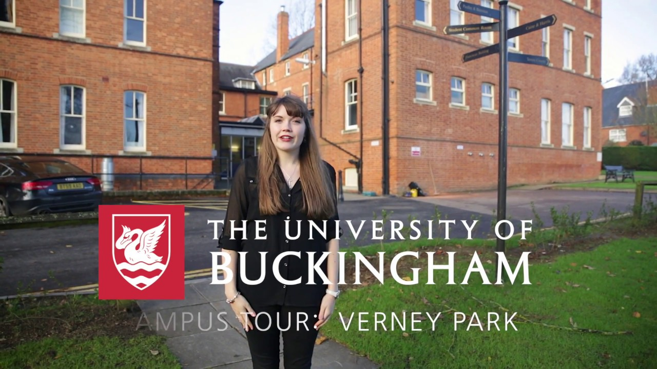 International | University of Buckingham