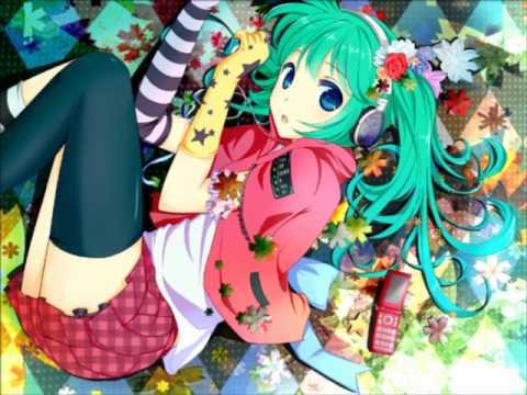 Hatsune Miku - I am programmer's song ( full song)