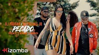 DJ Pausas & DJ Palhas Jr - Pecado (feat. Trigo Limpo) | Official Video