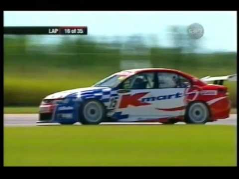 2004 V8 Supercar Championship: Round 4 - Hidden Valley [2/5]