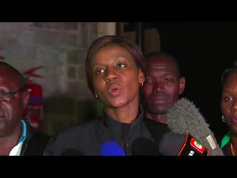 NEMA issues closure notices to Nairobi night clubs