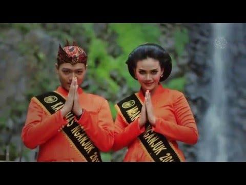 Pesona Kabupaten Nganjuk