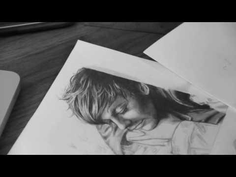 H&L field drawing Pt. I