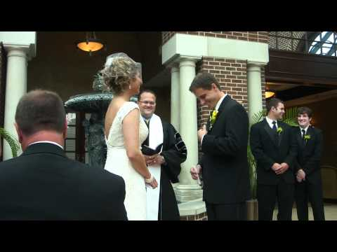 Sydney and Bryan's Vows