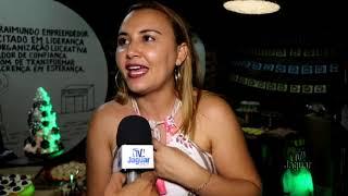 Mayara Regia esposa do R C  Moraes