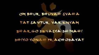 Deva Premal: Gayatri Mantra Meditation (108 cycles)