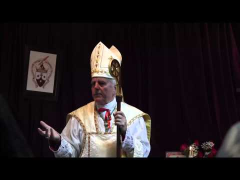 Sermon His Excellency Bishop Williamson July 2015