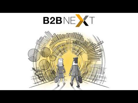 Home | 2019 B2B Next Conference & Exhibition