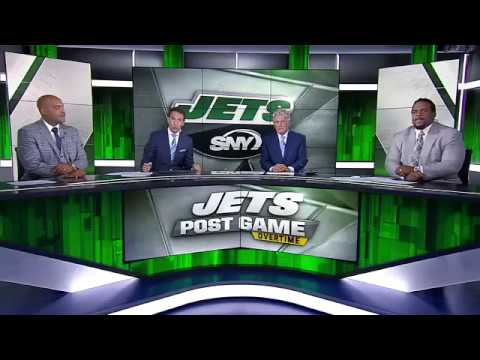 Jets fall to Raiders 45-20, and the REPORT CARDS are UGLY!