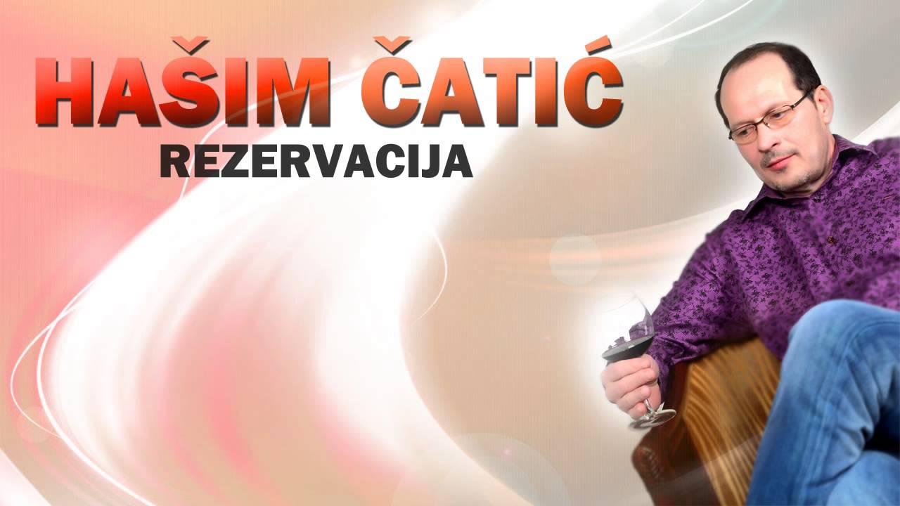 Hasim Catic - 2015 - Rezervacija