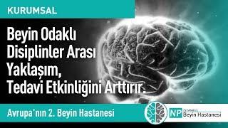 NPİSTANBUL - Beyin Odaklı Disiplinler Arası Yaklaşım, Tedavi Etkinliğini Arttırır.