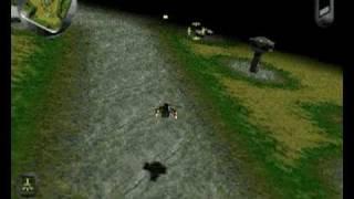 Swiv 3D SCi (1996) Bombing
