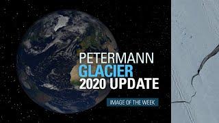 Petermann Glacier, 2020 Update