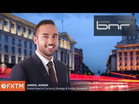 Bulgarian National radio interview with Jameel Ahmad | 09/11/2018