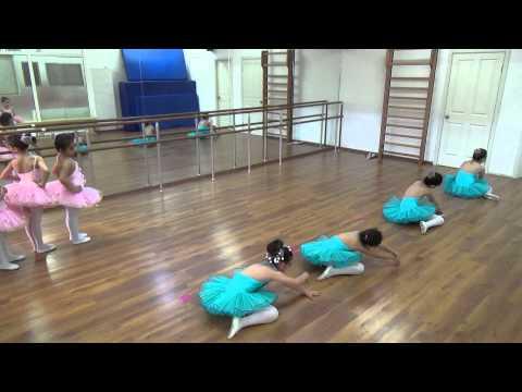 Çekmeköy Galeri Başar Bale Kursu, bale kursları, çocuk bale kursları