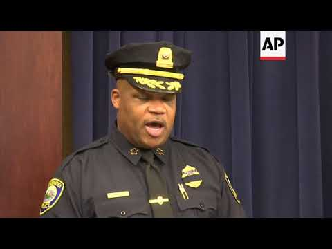 Cambridge police chief on controversial arrest of Harvard student