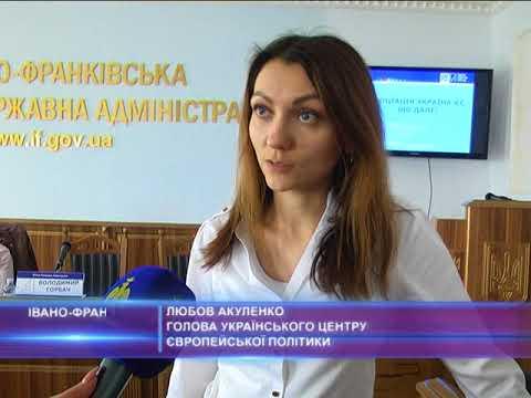 Асоціація Україна - ЄС