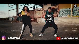 MIA - Bad Bunny feat. Drake (Coreografía ZUMBA) / LALO MARIN