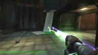 Unreal Tournament 2004 - movie trailer