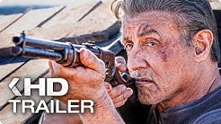 RAMBO 5: Last Blood Trailer German Deutsch (2019)