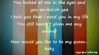 Burna Boy - Smoke Some Weed Lyrics Video @tunetokheyno