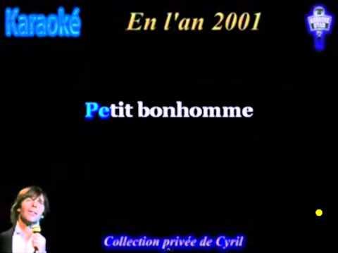 L'an 2001 - Kylian Jaffray