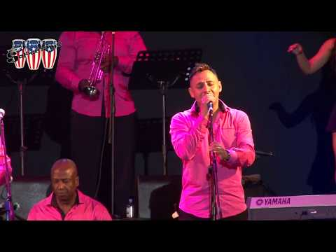Nuestro sueño - El Grupo Niche en el Estadio Nacional de Lima