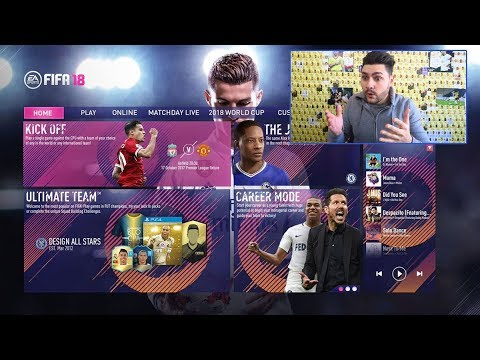 when does fifa 18 go free on ea access