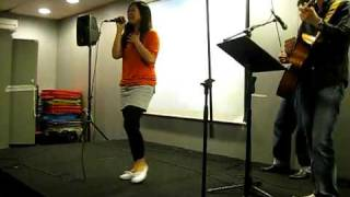I NEED YOU by Leann Rimes Remix Cover