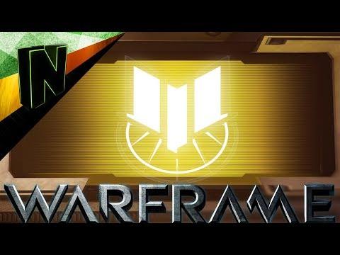 Warframe: Ujabb Solaris jutalmak thumbnail