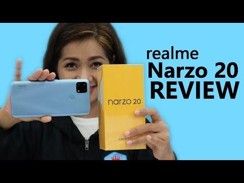 Review Realme C17 - Storage 256 GB Termurah !!.