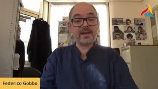"VK 2020: Aŭtora Momento kun Federico Gobbo: ""La muzeo de milito"" (Claudio Magris)"