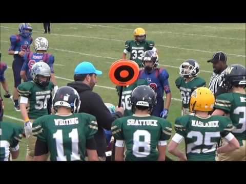 2016 All-Stars New Hampshire vs New Jersey