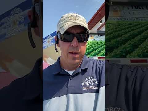 Corn Update with Tim Fieber