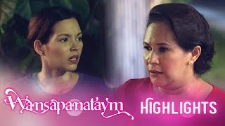 Wansapanataym: Lorna blames herself with Stella's suffering
