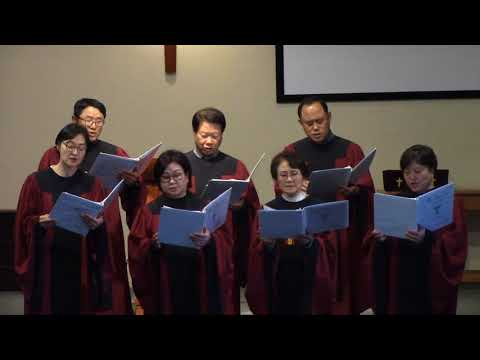 180114 Choir