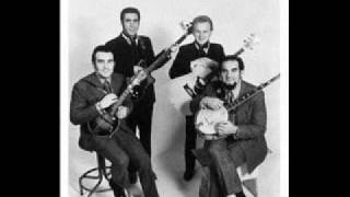 The Osborne Brothers - Listening To The Rain