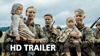 Brüder - Feinde | Deutscher Trailer